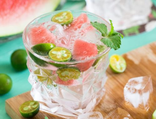 Beat the Heat this Summer With Cooling Fruits!